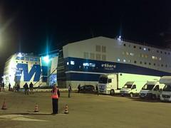 Ferries (jan.stefka) Tags: olbia iphone italy 2016 italie sargegna sardinie