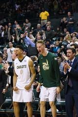 MBasketball-vs-Oregon State, 12/3, Chris Crews, DSC_9532 (Niner Times) Tags: 49ers basketball beavers cusa charlotte d1 mens ncaa oregon pac12 state unc uncc ninermedia