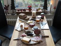 Frhstck am Samstagmorgen (multipel_bleiben) Tags: essen frhstck typischdeutsch