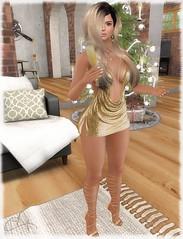 # Mili # 3071 (Mili Miklos (Inventory Mess Blog/Mili Mix)) Tags: bubble theskinnery akeruka collabor88 cynful emarie empire fashiowlposes ikon littlebones maitreya tcf thechapterfour wintertrendsl2016