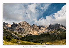 The Dolomites (glank27) Tags: dolomites dolomiti trentino alto adige landscape italy karl glanville canon eos 70d efs 1585mm f3556 mountains trekking nature