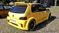 PEUGEOT 106 S16 (gti-tuning-43) Tags: peugeot 106 s16 tuning tuned modified modded meeting show expo event langres 2016 cars auto automobile voiture