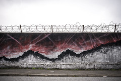 Deep Pit Road (gidsey_) Tags: approved speedwell bristol uk england southwest city urban hillfields clayhill streetart industrial bleak