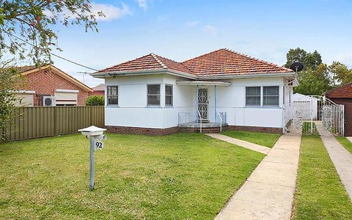92 Courtney Road, Padstow NSW 2211