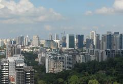 Img507237nx2 (veryamateurish) Tags: singapore orangegroveroad shangrilahotel view