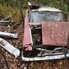 DSC_0208 v2 (collations) Tags: ontario mcleansautowreckers autowreckers wreckers automobiles autos abandoned rockwood derelict junkyards autograveyards carcemeteries
