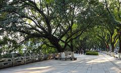 Guilin (RH&XL) Tags: elephant trunk hill guilin 桂林 广西 guangxi china lijiang overlook river lantern