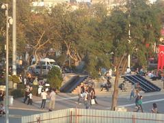 Kadıköy-eminönü Ve Karaköy Vapur İskelesi (1) (shakori) Tags: kadıköyeminönü ve karaköy vapur iskelesi