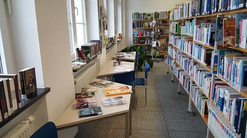 Stadtbücherei Balve