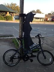 Osage_055 (gouldie) Tags: osageprairietrail tulsa sperry skiatook oklahoma bicycle foldingbike fuji fujiorigami