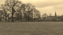 IMG_0198 (BeanosOnToast) Tags: village woolton liverpool camphill model outdoor trees england