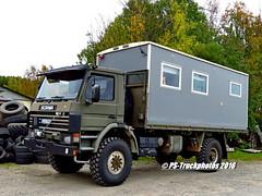 PS-Truckphotos_2016 SCANDINAVIA_075 (PS-Truckphotos) Tags: pstruckphotos pstruckphotos2016 scania scaniap1133204x4 womo wohnmobil allrad