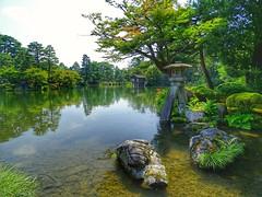 Jardin de kanazawa (schneider_sebastien) Tags: serene zen zeiss nature kanazawa japon japan jardinjaponais asia asie sony hx400v garden
