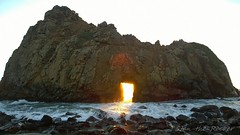 Big Sur - 120316 - 42 - Pfeiffer Beach (Stan-the-Rocker) Tags: stantherocker bigsur montereycounty nokia lumia pfeifferbigsurnationalpark pfeifferbeach