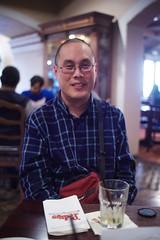 1472 Me (mliu92) Tags: work santaclara pedros restaurant portrait