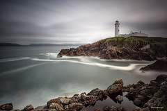 Fanad Lighthouse (explore) (Anne.Berger) Tags: fanad fanadhead fanadlighthouse leuchtturm lighthouse wildatlanticway