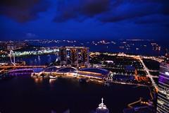 (Toro Tsai) Tags: marinabaysands   singapore nikon d7100 1685 city travel landscape