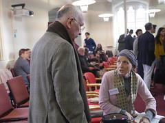 P1240139 (hyfreelancepix) Tags: wintergathering musliminstitute salisburycathedral salisbury sarumcollege spirituality innovation