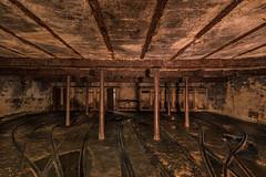 Mine (Yami-Photography) Tags: bahnhof altbergbau bergbau untertage untergrund underground frankreich uverlagerung mine hhle canon eos 70d lost 1022mm lzb