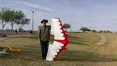 Steves FliteTest Kraken (Mesa Arizona Basin 115/116) Tags: basin 115 116 basin115 basin116 mesa az arizona rc plane model flying fly guys fly guys planes bobby diggins bobby jim allen barqwoof people rcsupoerheroes super heroes flyingpeople