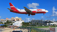 NAC Northern Air Cargo  Boeing B737-3 N360WA (SjPhotoworld) Tags: caribbean caribbeansea dutchantilles dutch netherlands netherlandantilles stmartin stmaarten sxm tncm airport n360wa nac boeing b737 b7373 northernaircargo departure airliner aviation avgeek aircraft airplane airline airliners airlines freighter fr24 freight canon cargo cargoplane challenge spotting sun sunsetbeachbar sunset sunsetbeach maho mahobeach beach hotel travel transport red sanjuan miami vehicle jetliner outdoor jet final approach lowapproach