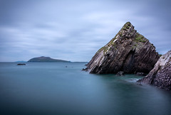 Dunquin, Co.Kerry (Richie Moylan) Tags: water ireland sea rock exposure ocean kerry