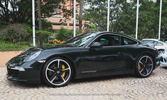 "Porsche, 991 ""Club Coupe"", Tuen Mun, Hong Kong (Daryl Chapman Photography) Tags: cs7662 porsche 911 997 german tuenmun goldcoast 1d mkiv car cars auto autos automobile canon eos ii f28 road engine power nice wheels rims hongkong china sar drive drivers driving fast grip photoshop cs6 windows darylchapman automotive photography hk hkg bhp horsepower brakes gas fuel petrol topgear headlights worldcars daryl chapman darylchapmanphotography 2470mm"