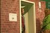 Haustürwahlkampf üben auf der LDK (gruenenrw) Tags: grüne gruene nrw bündnis buendnis 90 die grünen gruenen ldk landesdelegiertenkonferenz nordrhein westfalen nordrheinwestfalen regierung partei sven lehmann mona neubaur wahl wahlen politik grün grünt sylvia löhrmann 2016 oberhausen bundestag programm bundestagswahl landtagswahl landtagswahlprogramm