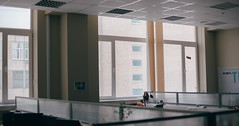 office2 (pal_sol) Tags: dualiso window snow office job moscow russia openspace volume canon6d 12 olympus zuiko