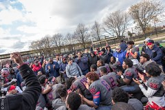 16.11.26_Football_Mens_EHallHS_vs_LincolnHS (Jesi Kelley)--2037 (psal_nycdoe) Tags: 201617 football psal public schools athletic league semifinals playoffs high school city conference abraham lincoln erasmus hall campus nyc new york nycdoe department education 201617footballsemifinalsabrahamlincoln26verasmushallcampus27 jesi kelley jesikelleygmailcom