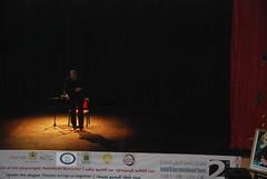 Al Qasr (3) (Al Qasr International Festival of Theater - ) Tags: festival de theatre dar el international morocco maroc ksar salle alqasr spectacle  kebir        takafa