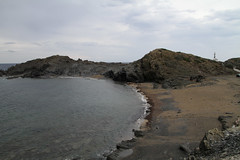 Menorca (paqqquito) Tags: espaa faro mar spain menorca baleares