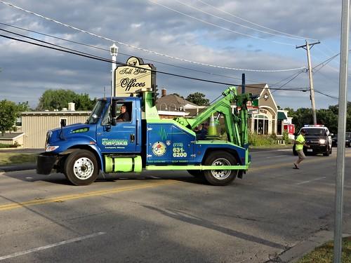 IL - Maurer Towing & Road Services Inc