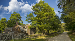 Hartwell Tavern and Battle Road - Minute Man National Historical Park (Jonmikel & Kat-YSNP) Tags: select