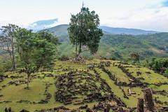 Megalithic Site of Gunung Padang