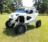 "Mrs. Tonya's Lottadebt RZR 1000 CATVOS 8"" lift (CATVOS) Tags: 2 this ranger lift with gorilla eagle awesome 8 crew level atv custom turner grumpy 1000 built polaris axle msa utv axles rzr catvos superatv 082815 lottadebt"