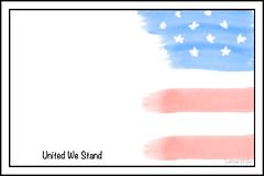 Kinda Says It All (lamarstyle) Tags: photoshop flag patriotic starsandstripes 2015 photoshopfilters lamarstyle lormanmississippi
