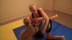 Episode 64 - Jayded - Jayde Jamison vs Lilith Fire - PREVIEW (femalewrestlingchannel) Tags: wrestling womenwrestling femalewrestling ladieswrestling headscissors realwrestling bodyscissors legscissors schoolgirlpin breastsmothering realfemalewrestling legscissoring