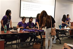 """WICS Week 1: 1st General Meeting & Mentorship Mixer 9/30/15 • <a style=""""font-size:0.8em;"""" href=""""http://www.flickr.com/photos/88229021@N04/21301364844/"""" target=""""_blank"""">View on Flickr</a>"""
