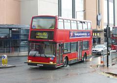 GAL PVL154 - X554EGK - BEXLEYHEATH - TUE 6TH OCT 2015 (Bexleybus) Tags: london ahead volvo kent president go route 132 tfl bexleyheath goahead plaxton pvl154 x554egk