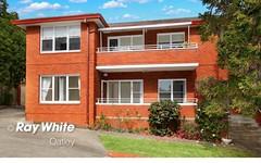 6/50 Oatley Avenue, Oatley NSW