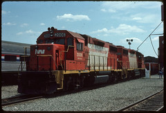 0685_WorcesterMA_2008_Coleman (glennfresch) Tags: boston train high massachusetts providence amtrak hood mass gp worcester pw railrod parallelogram emd amtk