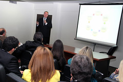 Edgard Hermelino Leite Júnior e convidados expõem sobre o tema