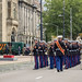 Quantico Marine Corps Band - US Virginia  - Coolsingel - Rotterdam