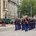 Quantico Marine Corps Band - US Virginia  - Coolsingel - Rotterdam