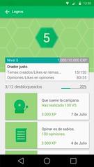 Parlavery_app_Perfil_Actualizado_6_2 (Joan Boria) Tags: ui web20 ux app plataforma proyecto redsocial parlavery