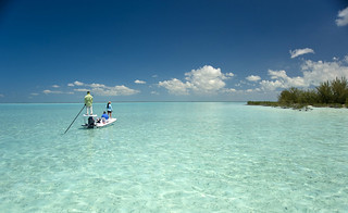 Bahamas Bonefishing - Andros Island 38