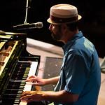 The Bobby Syvarth Combo BW  030