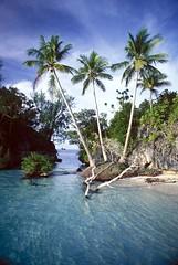 Palau © Bert Yates