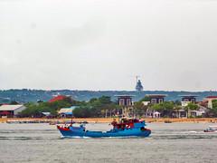 KM Intan Laut II (BxHxTxCx (using album)) Tags: kapal kapallaut ship fishingvessel kapalikan